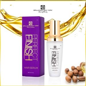 3 for $20! ❤ Perfect Finish Hair Serum